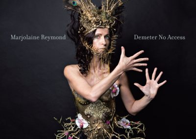 DEMETER NO ACCESS