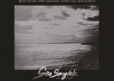 SEA SONG(E)S