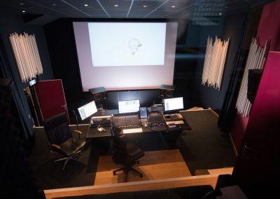 Auditorium Studios Alhambra 4