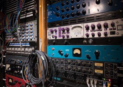 Machine 2 regie Studios Alhambra