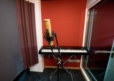 Studio Max Linder Studios Alhambra
