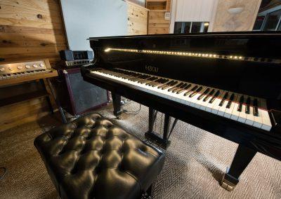 piano Fazzioli Studios Alhambra