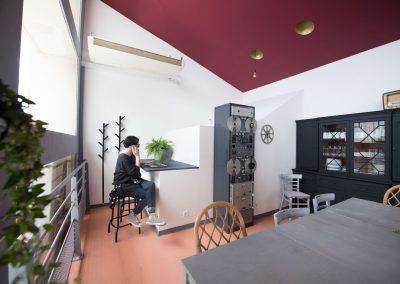 Soul Kitchen Studios Alhambra 16