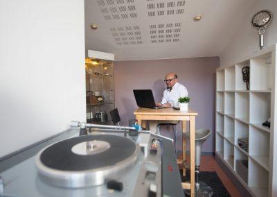 Soul Kitchen Studios Alhambra 20