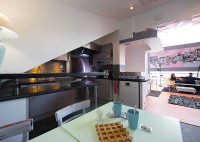 Soul Kitchen Studios Alhambra 27
