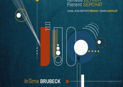 InTime Brubeck